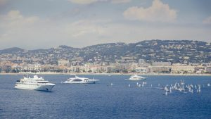 cannes boat