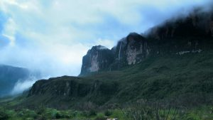 Mount Roraima 1