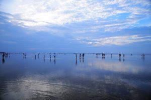 Salar de Uyuni - Bolivia 1