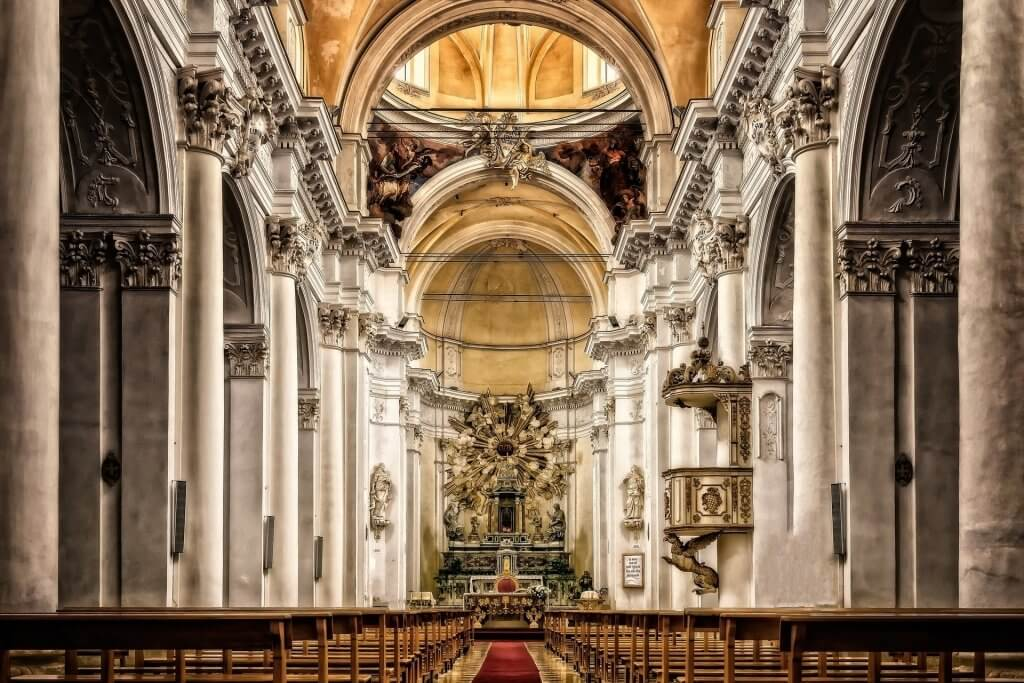 sicily cathedral