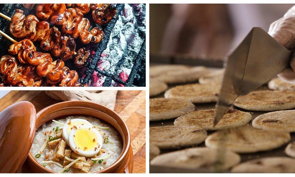 Filipino Foodie 25 Of The Best Filipino Street Foods Traveler Door